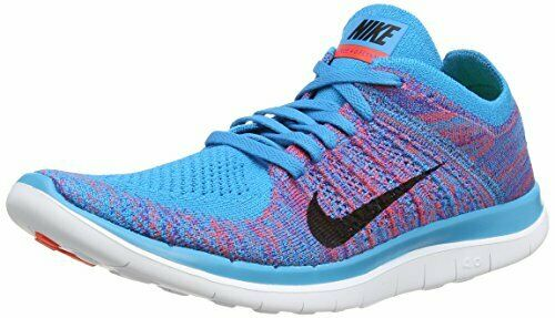 Nike Flyknit 4.0 Mens Running Shoes 13
