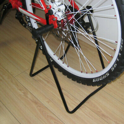 Indoor Exercise Training Foldable Du Bicycle Trainer Stationary Bike Cycle Stand