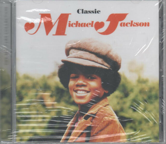 Michael Jackson Classic CD NEU One Day In Your Life Rockin Robin Music and Me