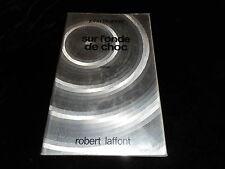 John Brunner : Sur l'onde de choc Editions GF Robert Laffont