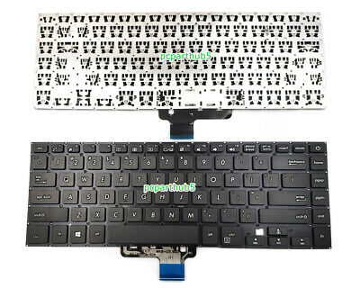 NEW ASUS US English Keyboard for Asus Vivobook 15 X510UA X510UQ F510UA NOBACKLIT