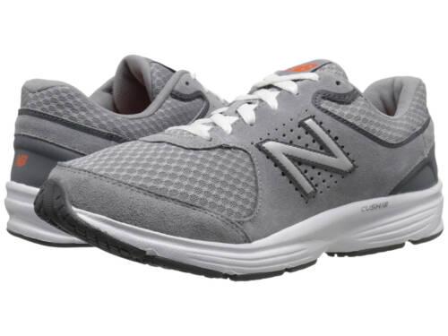 Men New Balance MW411GR2 Walking Wide 2E Grey 100/% Authentic Brand New