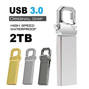 High Speed USB 3.0 Flash Drive 2TB U Disk External Storage Memory St*ssFLYHHH