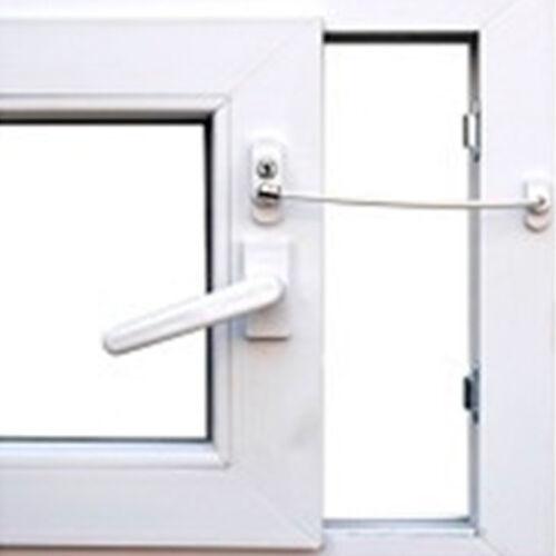 Fenstersicherung Penkid Öffnungsbegrenzung Einbruchsicherung Kindersicherung
