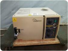 Tuttnauer 1730mk V Valueklave Steam Sterilizer Autoclave 275013