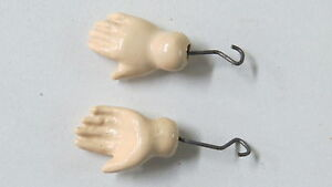 Mains-Bas-prix-poupees-anciennes-Ref-034-Loulotte-034-cheap-hands-antique-dolll