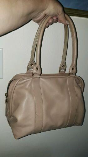 Coach classic satchel vintage