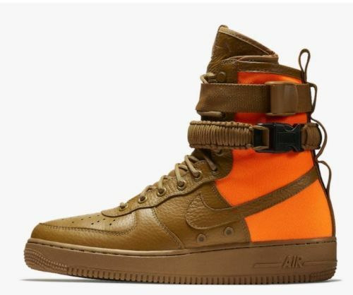 1 903270 8 desert 5 Qs Uomo Af1 Ochre Nike Eur 778 Af Orange 43 Force Taglia Air nAqSXg7