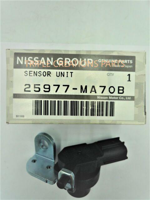 OEM NISSAN 25977MA70B SENSOR 25977MA70B