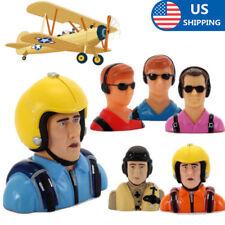 1//5 1:5 Jet Pilot Figure L95xW60xH105mm RC Plane Airplane US GOOD SELLER//SHIP