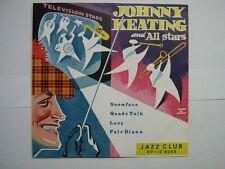 JOHNNY KEATING EP BELGIQUE FAIR DIANA JAZZ