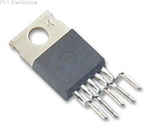 Microchip-tc74a0-3.3 TVA-capteur thermique 3,3 V dgtl to220-5