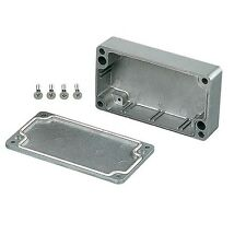 Diecast Box 64 x 58 x 35mm Project Enclosure Case EMI RFI Shielded