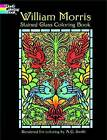 William Morris Stained Glass Coloring Book by William Morris, Albert G. Smith (Paperback, 2000)