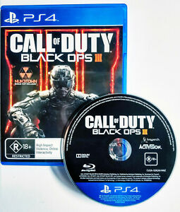 Details about Playstation 4 Ps4 Call of Duty: Black Ops 3 Free Postage From  Melbourne