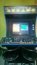 Arcade housecade machine à boule