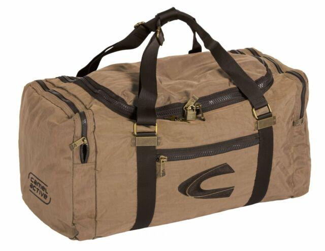 Camel Active Journey Travel Bag (sand)