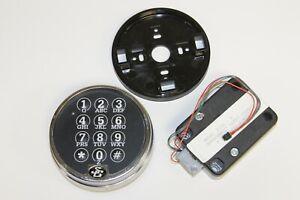 Sargent-amp-Greenleaf-6120-Electronic-Safe-Lock