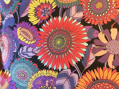 LATEST COLLECTION PAINTED JOURNEY  1.00 METRE BY LIBERTY ON TANA LAWN COTTON