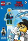 LEGO City: Time to Fly! by Penguin Books Ltd (Paperback, 2016)