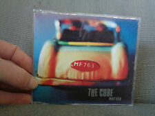 THE CURE_Mint Car_used CD-s_ships from AUSTRALIA_F4