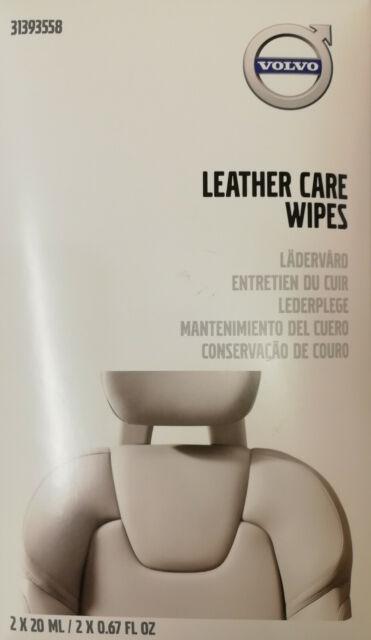 Astounding Genuine Volvo Leather Care Wipes 31393558 Creativecarmelina Interior Chair Design Creativecarmelinacom