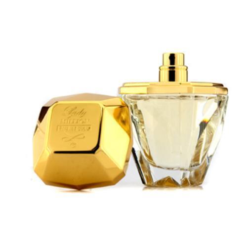 (81,90€/100ml) Paco Rabanne Lady Million Eau my Gold  - Eau de Toilette Spray 50