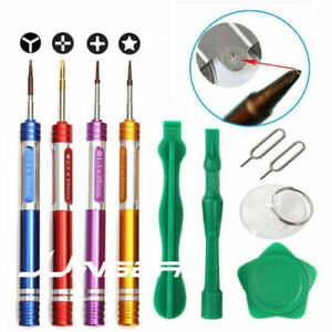 Repair-Opening-Pry-Tools-Screwdriver-Kit-Set-Cell-Phone-iPhone-X-XR-XS-8-7-6-5-4