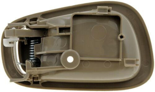 Interior Door Handle-Handle Carded Front//Rear-Left Dorman Interior Door