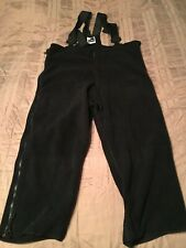 US MILITARY POLARTEC COLD WEATHER OVERALLS MEDIUM SHORT /& REGULAR NEW IN THE BAG