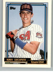 1992-Topps-Traded-Gold-Baseball-Cards-Pick-From-List-Trades-Rookies-and-USA
