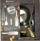 Member's Mark Gourmet 7-Piece Griddle Tool Set