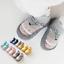 thumbnail 4 - Baby Shoes Socks Girl Boy Size Toddler Kids First Walker Baby Shower Gift Soft