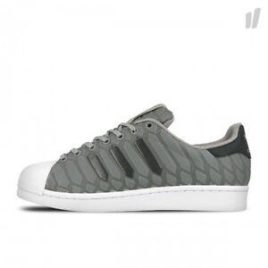 7f60a9e33bbd5 D69367 Men s Adidas Superstar Xeno LTONIX-SUPCOL-FTWWhite Authentic ...