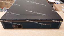 Cisco 2951-HSEC+/K9 + ISM-VPN-29 + hseck9 License 2GB Dram CISCO2951-HSEC+/K9