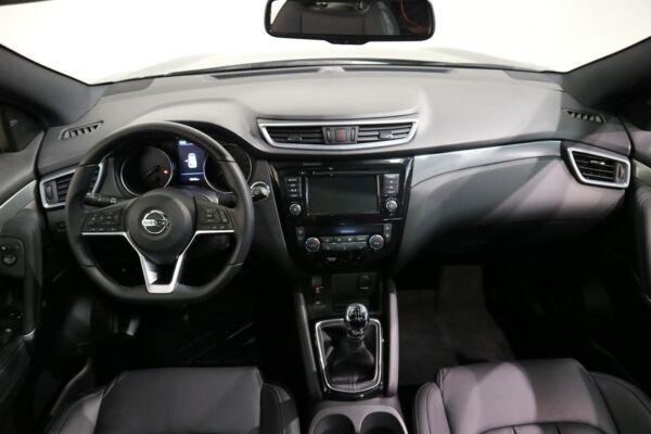 Nissan Qashqai 1,3 Dig-T 140 Tekna+ - billede 5