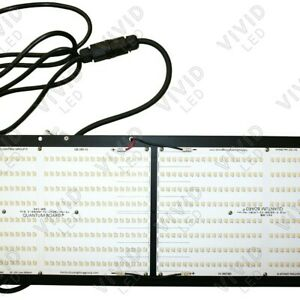 Details about Genuine HLG Quantum Board led 4000k 275w UK lm301b meanwell  driver + hanging kit