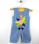 Pumpkins//Turkey Boys Reversible Longall NWT Funtasia Too