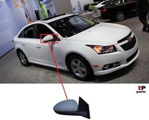 Para-Chevrolet-Cruze-09-15-Ala-Espejo-electrico-climatizada-5PIN-IMPRIMADO-DERECHO-O-S-LHD