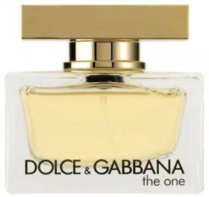 Treehouse-D-amp-G-Dolce-amp-Gabbana-The-One-EDP-Tester-Perfume-For-Women-75ml
