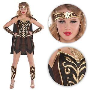 Goddess costume warrior Greek