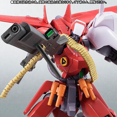 [FROM JAPAN]Robot Spirits Metal Armor Dragonar Stark Dine Action Figure Bandai