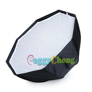 80cm-32in-Octagon-Softbox-Selens-umbrella-Reflector-soapbox-For-SpeedLight-Flash