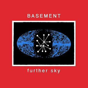 BASEMENT-FURTHER-SKY-VINYL-SINGLE-NEUF