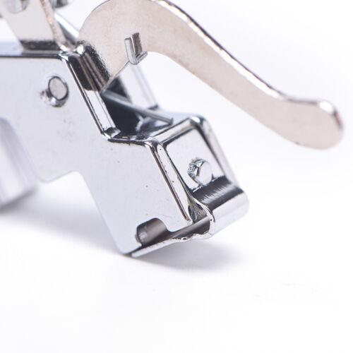 Adapterhalter rf 5011-1 Nähmaschine Nähfuß Low Shank Snap On 7300L
