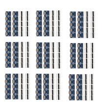 1pcs MX-19418-0001 Connettore rettangolare MX150L spina femmina 22÷18AWG PIN 8 M