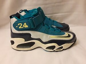 official photos 0484e d3092 Image is loading Men-Nike-Air-Max-1-Ken-Griffey-Jr-