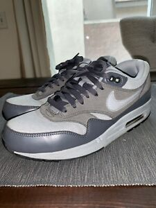 new arrivals a179d f20f0 Image is loading Nike-Air-Max-1-Essential-537383-019-Wolf-