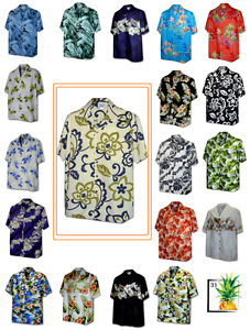 Hibiscus-Tropical-Paradise-Island-Life-Hawaiian-Aloha-Shirt-Made-in-Hawaii