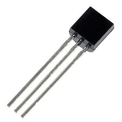 Lot of 10 ZTX750 Medium Power PNP Transistor